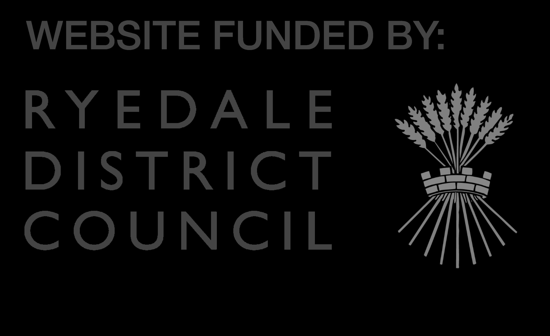 Ryedale District Council logo