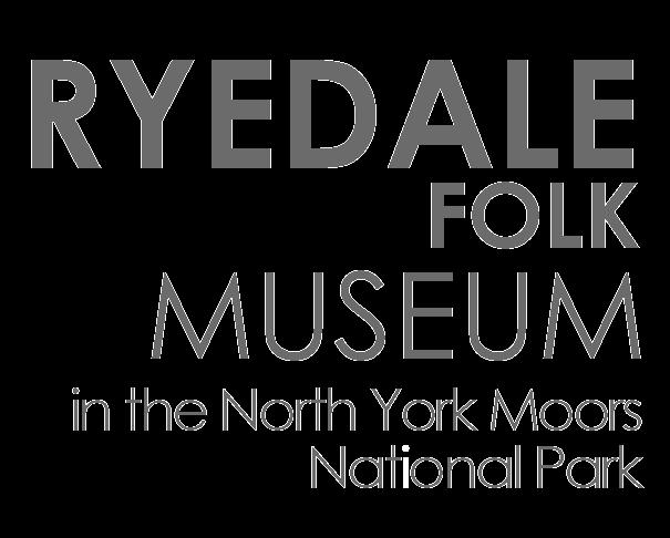 Ryedale Folk Museum logo
