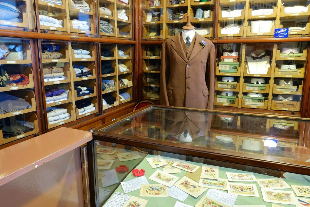 Gentleman's Outfitters