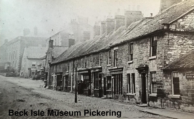 Kings Row Pickering